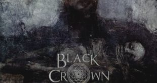black crown initiate