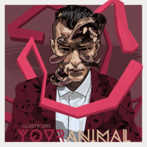 illustr8ors-Your-Animal-Single-Artworkweb