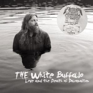 THE WHITE BUFFALO UKLP-Packshotlowres
