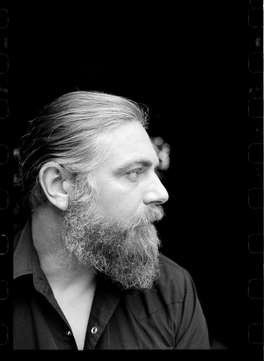 Interview: Jake Smith - THE WHITE BUFFALO | Antihero Magazine