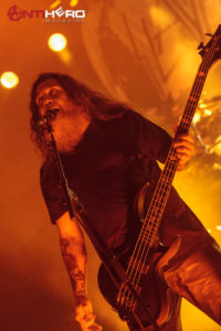 Slayer - Tom Araya