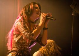 Concert Photos: DELAIN at O2 Ritz Manchester