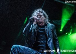 Concert Photos: OVERKILL and MONSTER MAGNET at Rock Carnival 2016