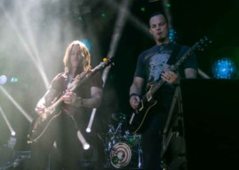 Concert Review: ALTER BRIDGE with VOLBEAT, GOJIRA, and LIKE A STORM at Manchester Arena