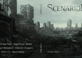 Album Review: SCENARIO II – <em>A New Dawn</em>