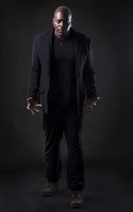 Sepultura - Derrick Green