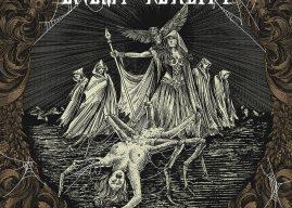 Album Review: ENEMY OF REALITY – <em>Arakhne</em>