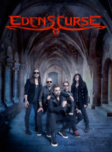 Interview, Paul Logue, EDEN'S CURSE