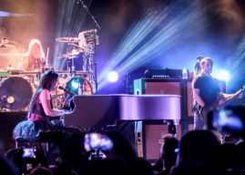 Concert Photos: EVANESCENCE at The Paramount