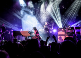 Concert Review: EVANESCENCE at The Paramount in Huntington, NY