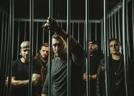 """Former Active-Duty Marines Form Rock Band SIXLIGHT; Release """"Sick Again"""" Music Video"""