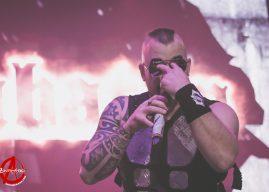Concert Photos: SABATON at the Manchester Apollo