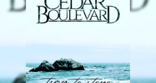 CEDAR BOULEVARD