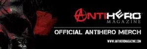 antihero merchandise
