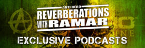 Reverberations with Ramar