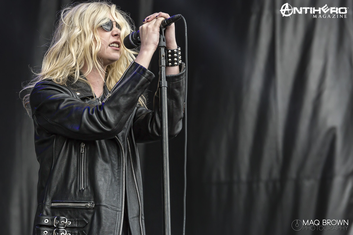 Concert photos the pretty reckless at carolina rebellion 2017 the pretty reckless m4hsunfo