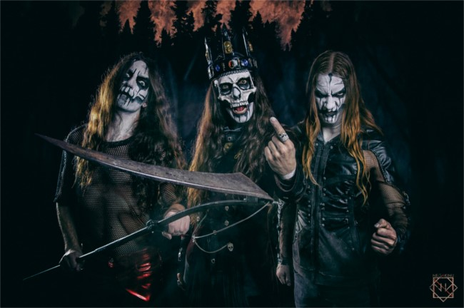 Interview Clemens Ardek Wijers Of Carach Angren Antihero Magazine