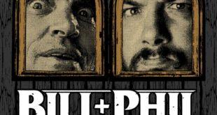 BILL + PHIL