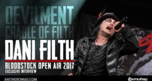 Dani Filth