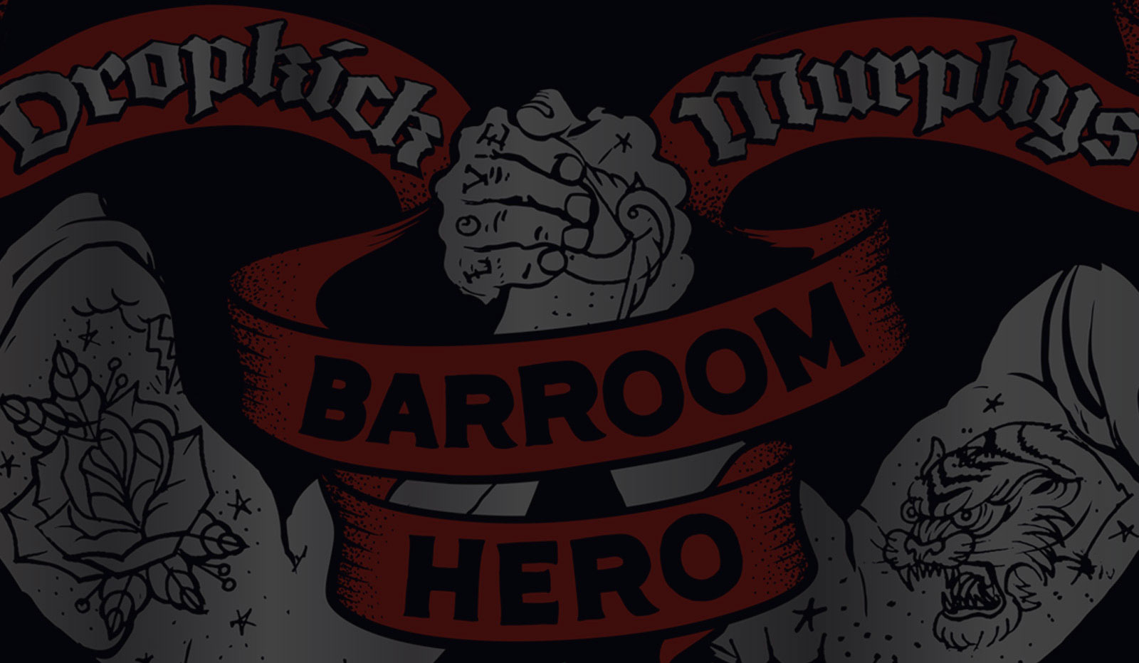 barroom hero