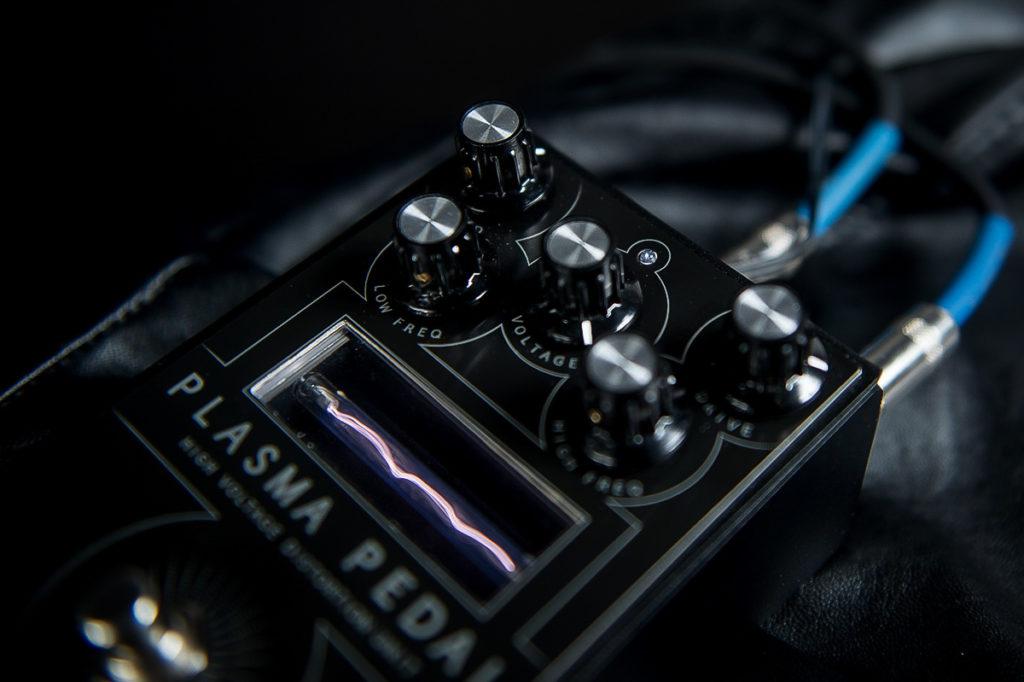 Gamechanger Audio - PLASMA pedal