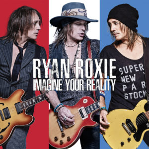 Ryan Roxie