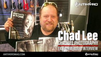 Chad Lee