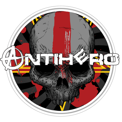 Antihero Magazine
