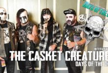 The Casket Creatures