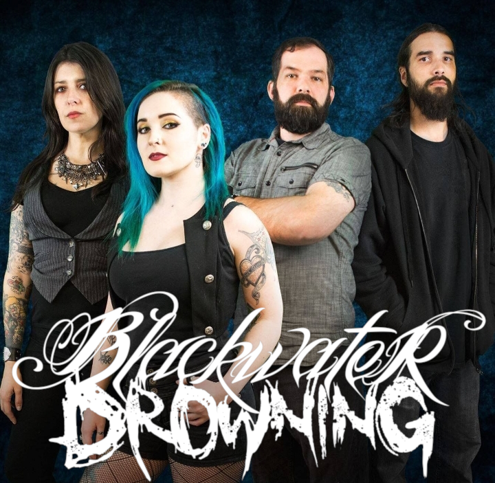 Blackwater Drowning