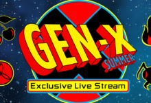 LOUDWIRE'S GEN X SUMMER TOUR