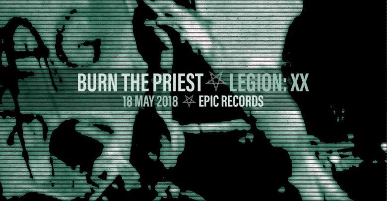 Burn The Priest