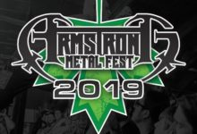Armstrong MetalFest