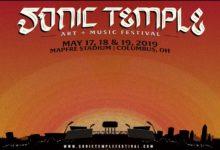 Sonic Temple