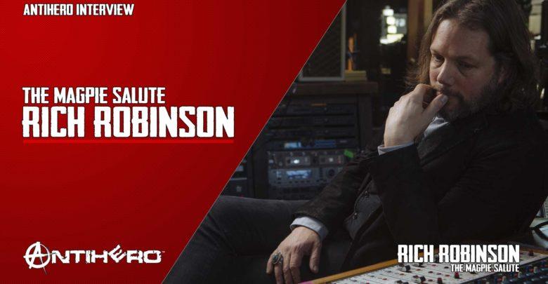 rich robinson