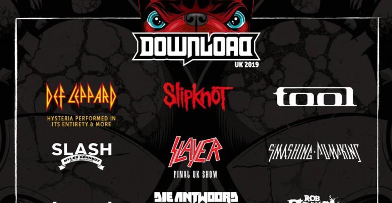 Download Festival
