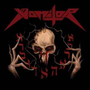 Vomitor – Pestilent Death