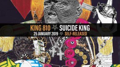 KING 810