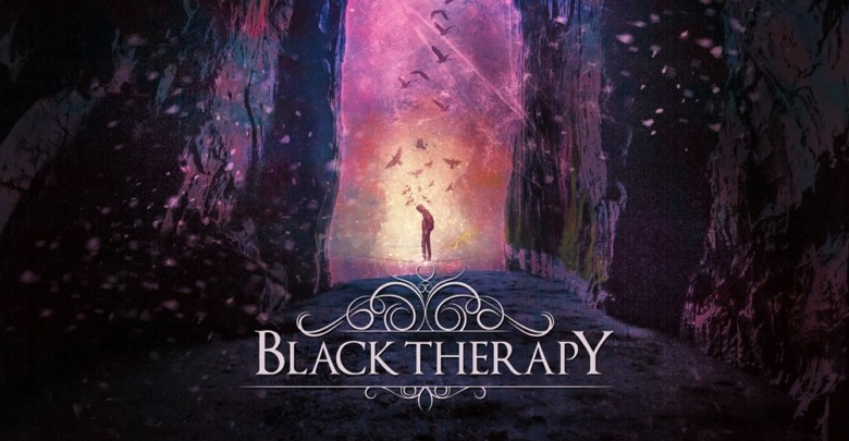 black therapy