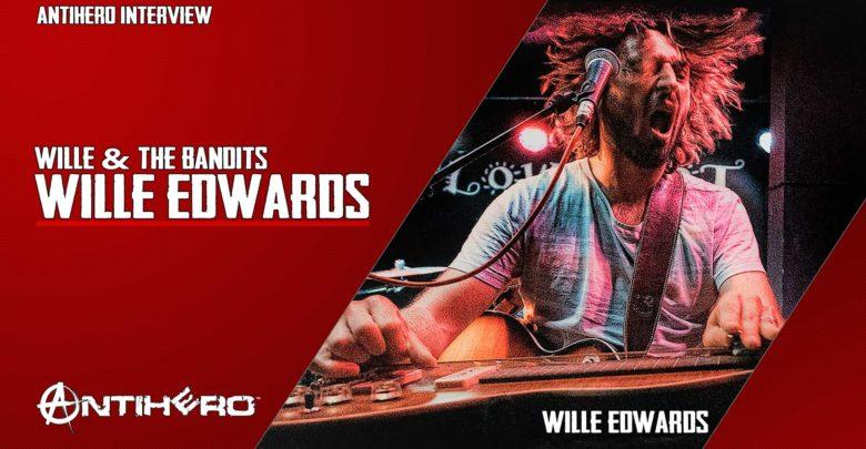 Wille Edwards