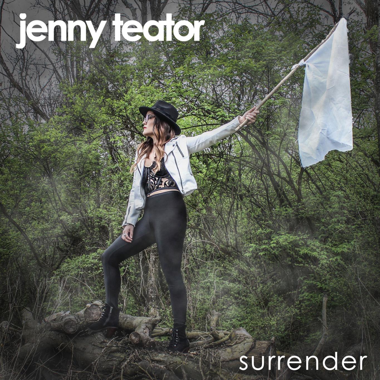 "Download Jenny Solo Wapka: JENNY TEATOR Releases Enticing New Single, ""Surrender"""