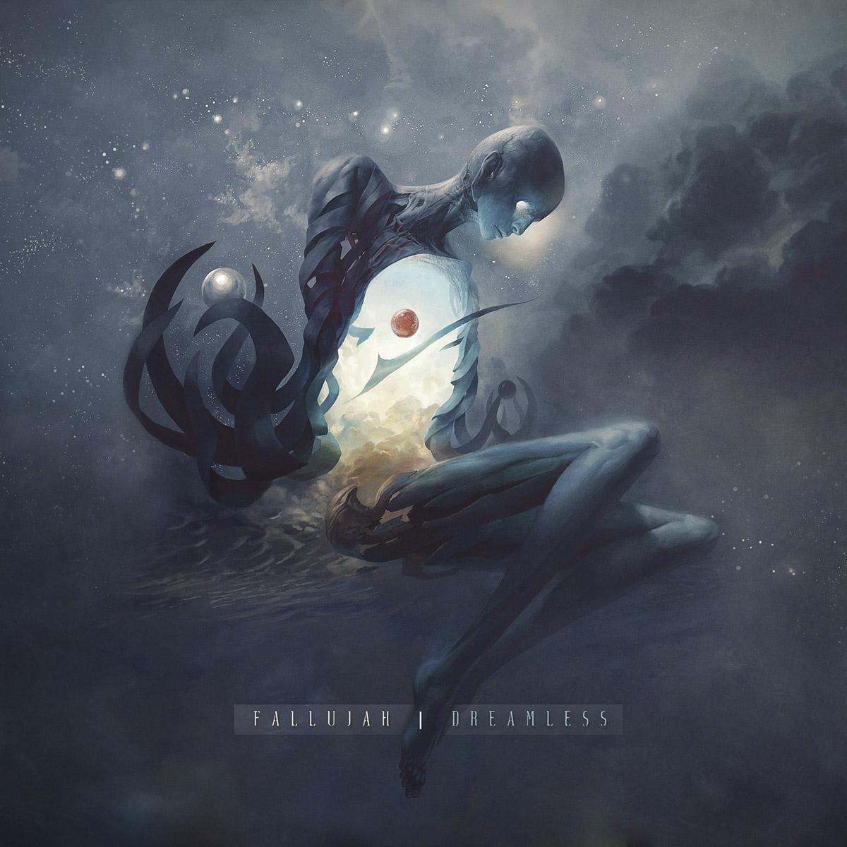 Fullujah - Dreamless