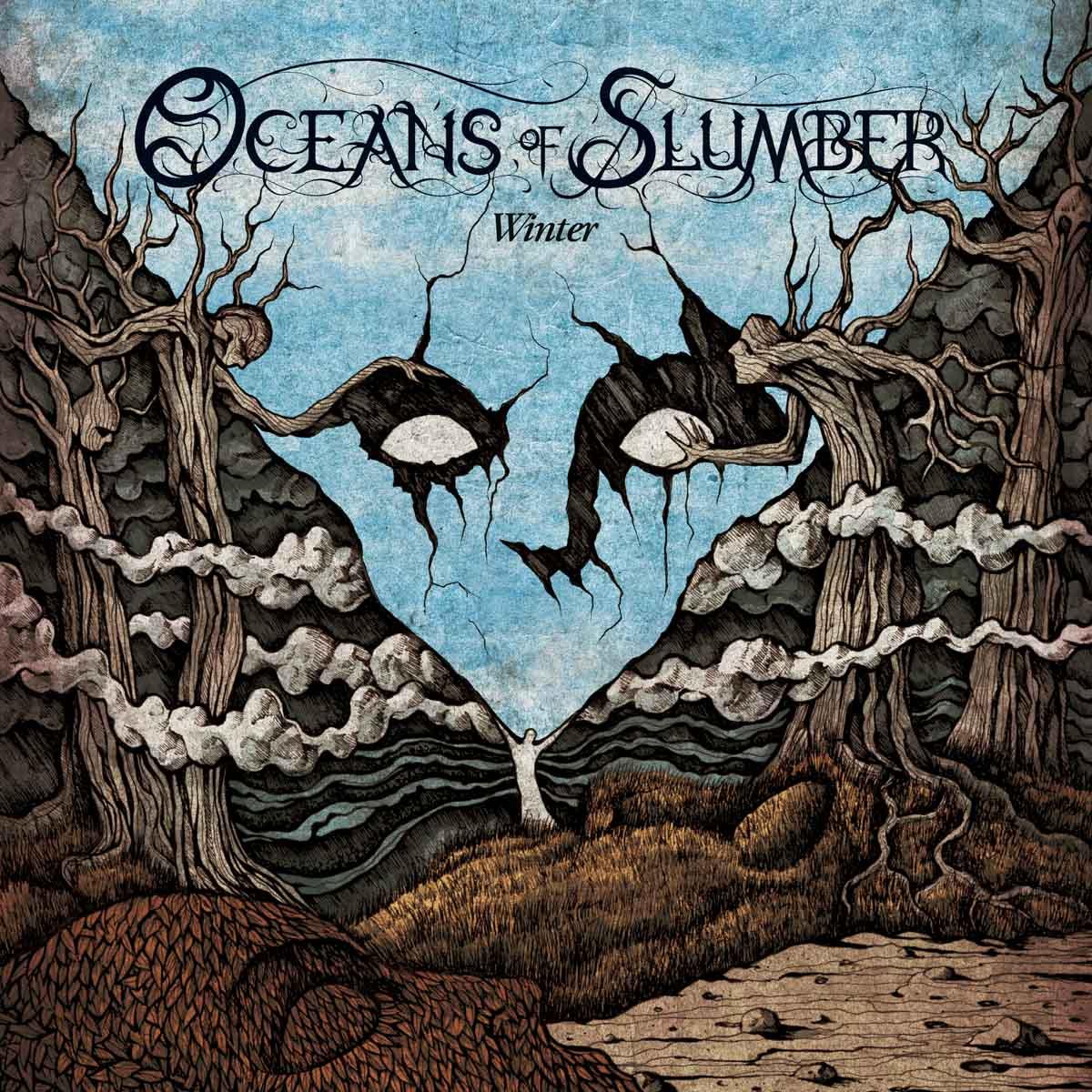 Oceans Of Slumber - Winter