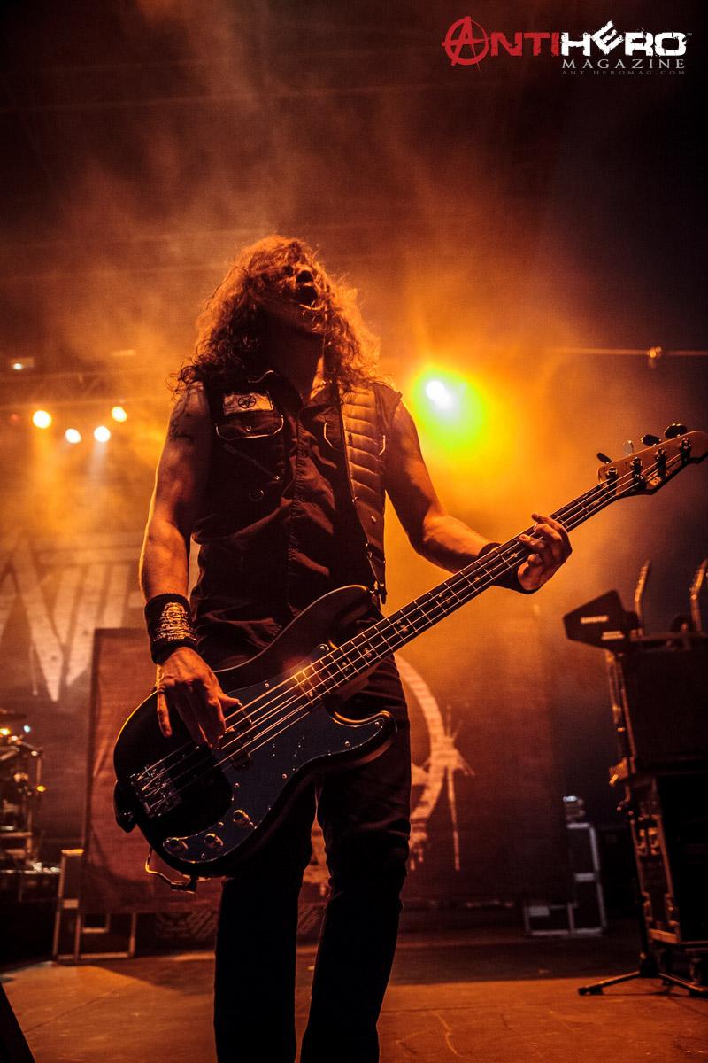 Anthrax