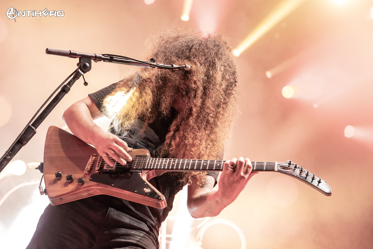 Coheed and Cambria-9415