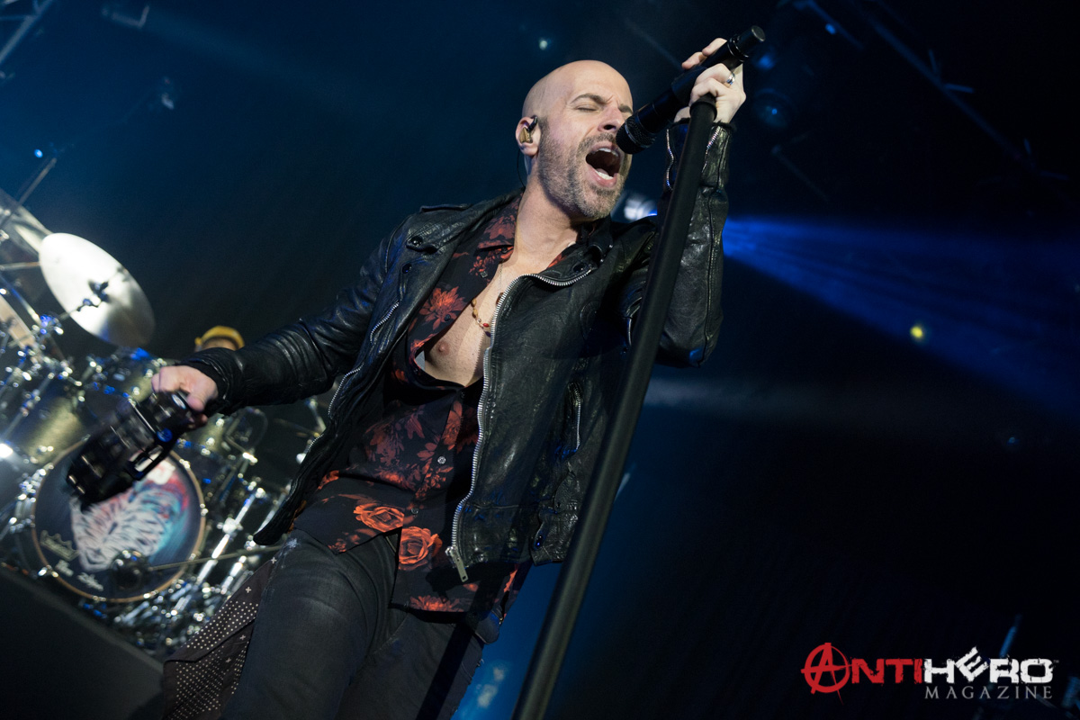 Daughtry (7)