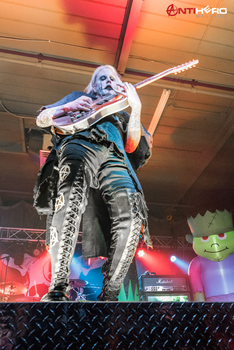 John 5 and the Creatures