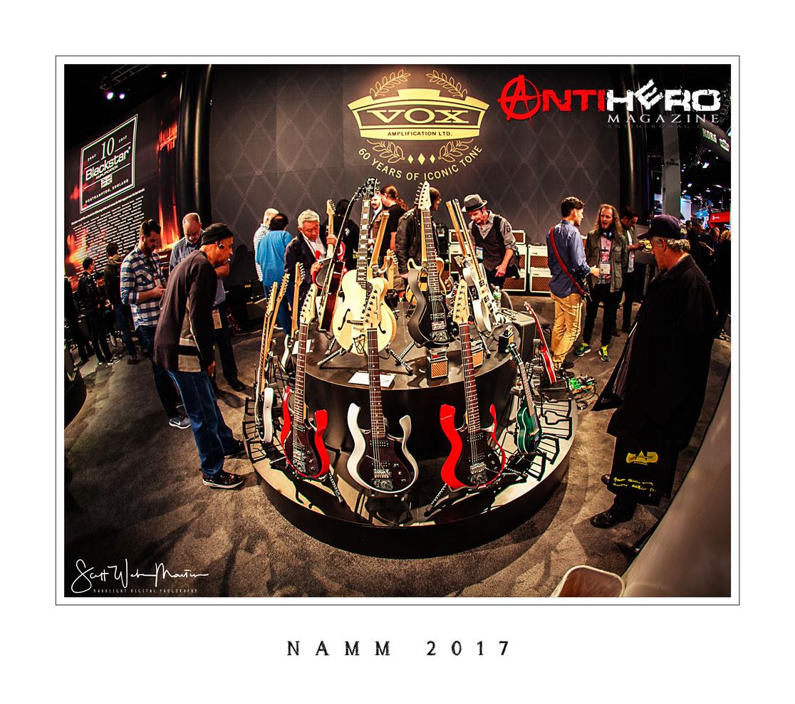NAMM-10