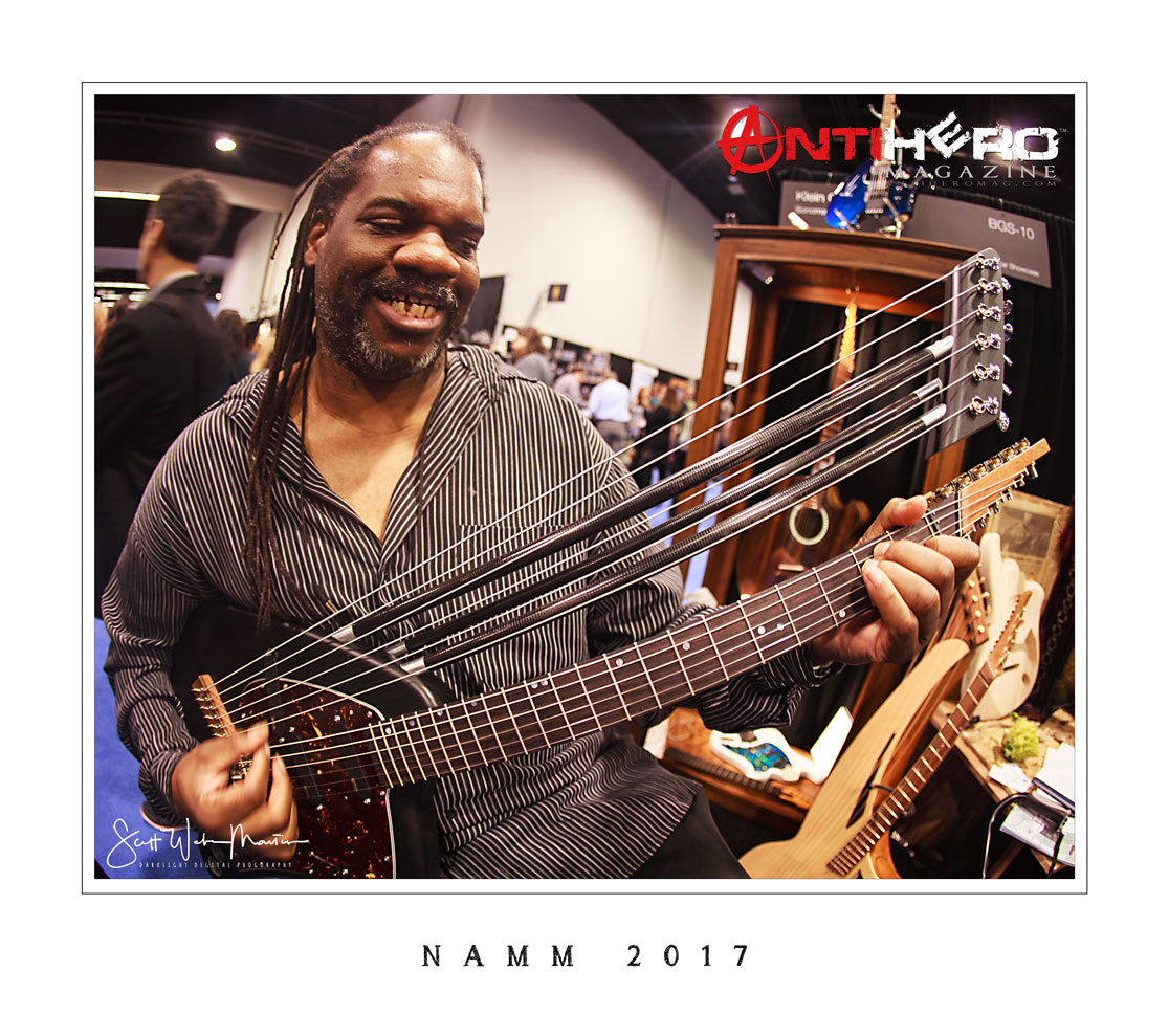 NAMM-16