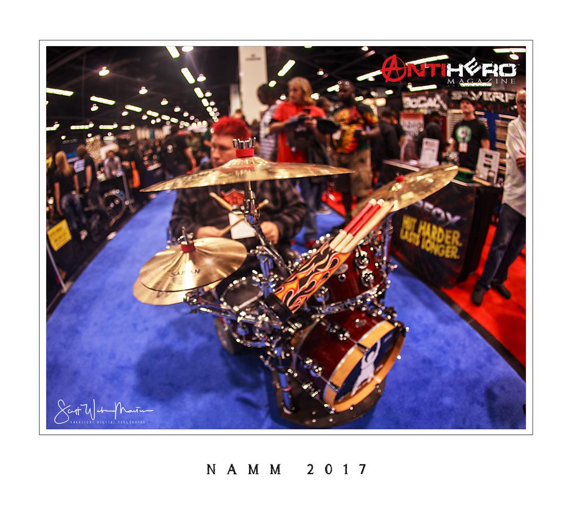 NAMM-18
